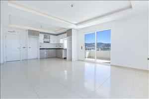 آپارتمان فروشی لوکس در آلانیا - محمودلار