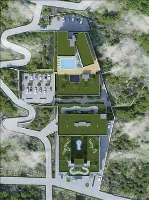 خانه اقساطی ارزان قیمت در نارلی دره ازمیر