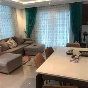 آپارتمان فروشی ارزان در آلانیا منطقه کستل