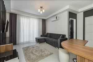 فروش فوری آپارتمان در آنتالیا کُندو