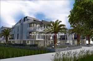 خرید خانه در گوزل باغچه ازمیر با امکانات عالی