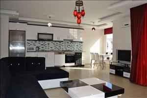 آپارتمان فروشی در آلانیا -محمودلار