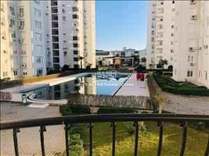فروش آپارتمان 3خوابه قیمت مناسب در آنتالیا کنیآلتی