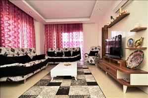 خانه فروشی یک خوابه در آلانیا