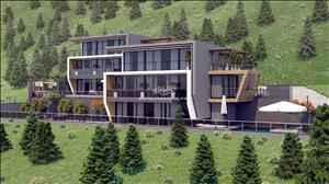 خرید ویلا لوکس در آلانیا ترکیه