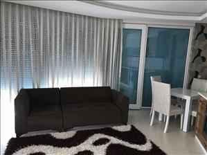 آپارتمان فروشی یک خوابه در آنتالیا کنیالتی