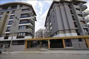 خرید یک واحد آپارتمان در کنیالتی آنتالیا