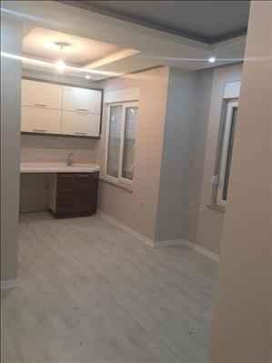 فروش آپارتمان سه خوابه در آنتالیا کنیالتی