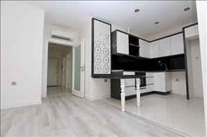 فروش آپارتمان یک خوابه در آنتالیا