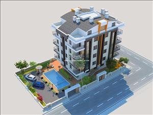 خانه ارزان قیمت در انتالیا