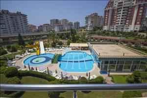 خرید فوری خانه مبله در آلانیا ترکیه