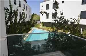 خرید خانه یک خواب در لارا آنتالیا
