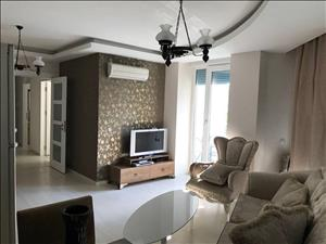 آپارتمان فروشی با لوازم در آنتالیا کنیالتی