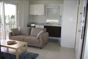 فروش آپارتمان یک خوابه مبله در آنتالیا