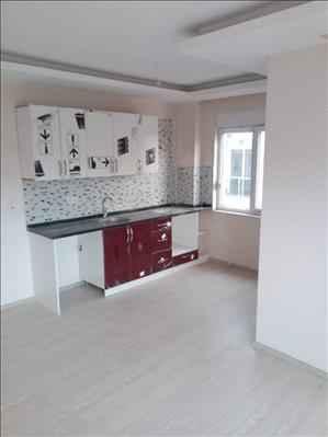 فروش فوری آپارتمان یک خوابه در آنتالیا