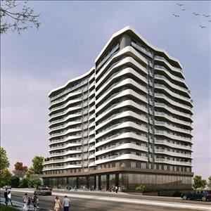 پیش فروش آپارتمان استانبول ترکیه