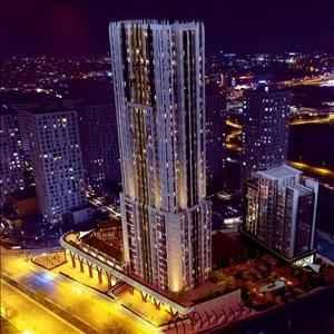 فروش آپارتمان های زیبا در استانبول