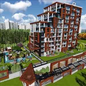 استانبول پیش فروش آپارتمانهای لوکس