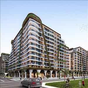 آپارتمانهای پیش فروش در استانبول بلک دوزو