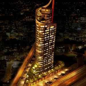 فروش آپارتمانهای آماده تحویل در استانبول