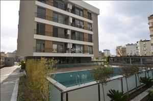 خرید خانه 4 خواب در لارا آنتالیا