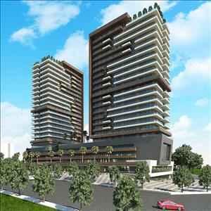 پیش فروش آپارتمان با امکانات در استانبول