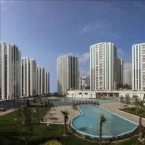 آپارتمانهای فروشی آماده تحویل در استانبول