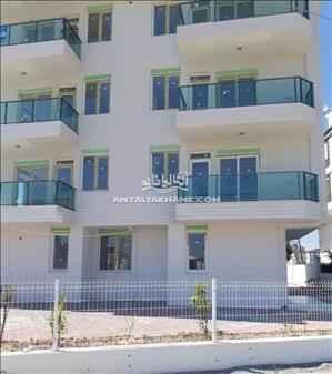 آپارتمان 2 خواب فروشی در آنتالیا ترکیه