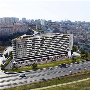 فروش آپارتمان در بیلک دوزو – استانبول
