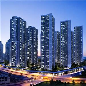 خرید آپارتمان در استانبول بلک دوزو