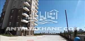 خرید خانه 1 خواب ارزان قیمت در آنتالیا