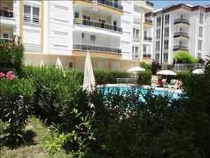 آپارتمان ارزان مبله برای فروش در کنیالتی آنتالیا آلتین هومز