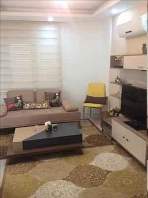 خانه ارزان قیمت مبله یک خوابه در آنتالیا ترکیه