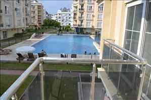 آپارتمان زیر قیمت برای خرید در آنتالیا کنیالتی