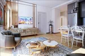 فروش آپارتمان در قسمت اروپایی شهر زیبای استانبول