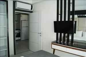 آپارتمان یک خوابه فروشی در آنتالیا کندو