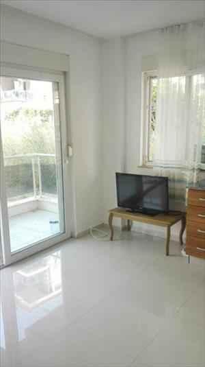آپارتمان فروشی یک خوابه در آنتالیا با استخر