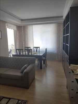 آپارتمان دو خوابه در لارا آنتالیا برای فروش