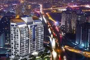 آپارتمان فروشی در قسمت اروپایی استانبول منطقه اسن یورت