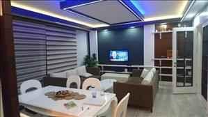 آپارتمان فروشی دوبلکس چهار خوابه در آنتالیا