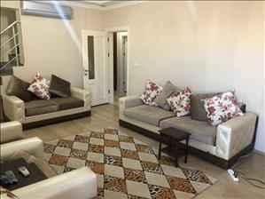 آپارتمان پنج خوابه فروشی در آنتالیا کنیالتی با پارکینگ