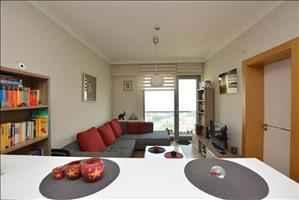 آپارتمان یک خوابه فروشی در استانبول ترکیه با لوازم زندگی