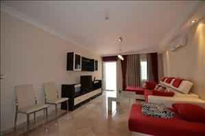 آپارتمان فروشی در آلانیا با امکانات رفاهی