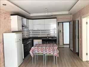 آپارتمان یک خوابه فروشی با منظره استخر در آنتالیا