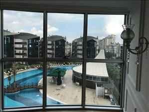 خرید آپارتمان 70 متری در کنیالتی آنتالیا با فاصله کم از دریا