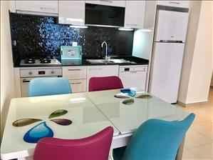 آپارتمان فروشی یک خوابه در کستل آلانیا با امکانات کامل رفاهی