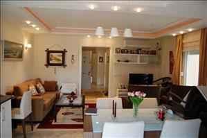 خرید آپارتمان در آلانیا دو خوابه با نگهبانی 24 ساعته