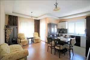 خرید آپارتمان دو خوابه در آنتالیا کنیالتی با پارکینگ خودرو