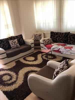 آپارتمان یک خوابه فروشی در آنتالیا کنیالتی با کلیه لوازم رفاهی زندگی