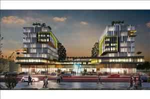 فروش آپارتمان در بخش اروپایی شهر استانبول – آوجیلار
